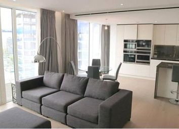 Thumbnail 2 bed flat to rent in Emery Way, London