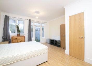 Thumbnail 4 bed property to rent in Jacarandra Grove, Hackney