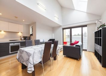 Thumbnail 2 bed flat for sale in Orchid Court, 173 Granville Road