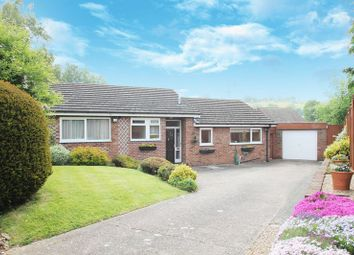 Thumbnail 3 bed detached bungalow for sale in Cock Lane, Elham, Canterbury