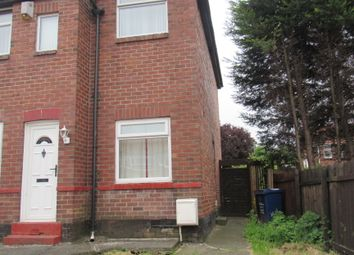 Thumbnail 3 bed flat to rent in Ravenburn Gardens, Denton Burn