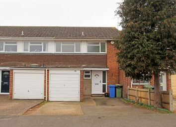 Thumbnail 3 bed terraced house for sale in Clive Road, Sittingbourne, Kent