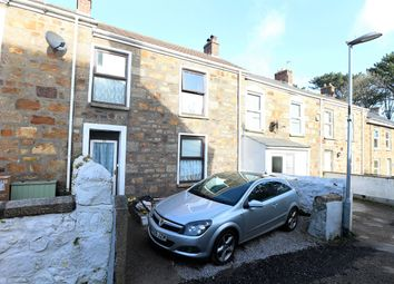 3 bed terraced house for sale in Church View Road, Camborne TR14
