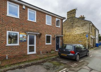 Tanners Street, Faversham ME13. 2 bed property for sale