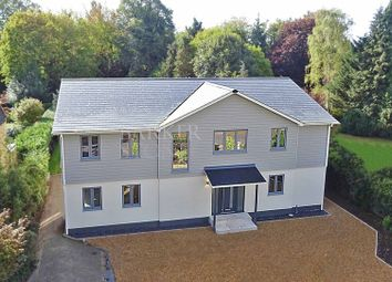 Thumbnail 5 bed detached house for sale in Islet Road, Maidenhead
