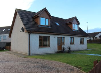 Thumbnail 5 bed detached house for sale in Soulisquoy Place, Kirkwall, Orkney
