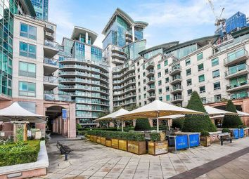 Thumbnail 1 bed flat for sale in St George Wharf, Vauxhall
