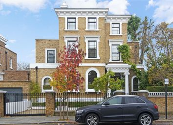 Thumbnail 5 bed detached house to rent in Clarendon Road, Holland Park, London