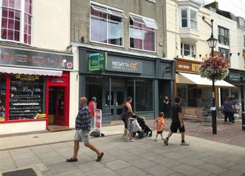 Thumbnail Retail premises to let in Warwick Street, Worthing, West Sussex