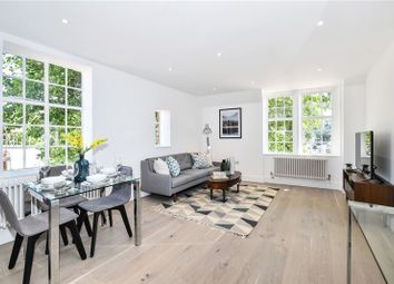 Thumbnail 3 bed flat for sale in 1516 London Road, Norbury, Croydon