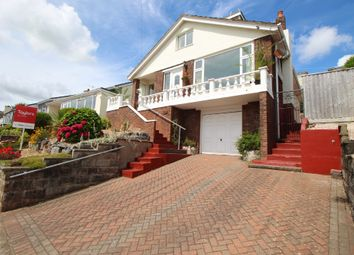 4 bed detached bungalow for sale in Penwill Way, Paignton TQ4