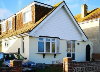 Thumbnail 3 bed detached house for sale in Gladys Avenue, Peacehaven
