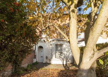 Thumbnail 2 bed terraced house for sale in Nunhead Green, Nunhead