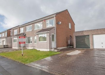 Thumbnail 3 bedroom semi-detached house for sale in Rheola Gardens, Plymouth