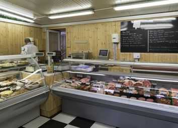 Thumbnail Retail premises for sale in Butchers S35, Wortley, South Yorkshire