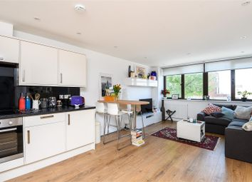 Thumbnail 1 bedroom flat to rent in Streatham High Road, London