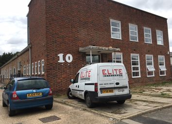 Thumbnail Industrial to let in Walmgate Road, Perivale, Greenford
