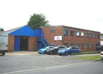 Thumbnail Industrial for sale in Bury Mead Road, Hitchin