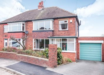 Thumbnail 3 bed semi-detached house for sale in Eskdale Close, Dewsbury