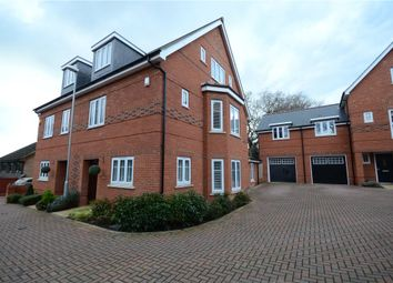 4 bed semi-detached house for sale in The Courtyard, Maidenhead, Berkshire SL6