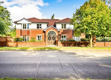 Thumbnail 2 bed flat for sale in Hazeldean Pinewood Road, Wilmslow