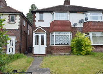 Thumbnail 3 bed semi-detached house to rent in Kingstanding Road, Kingstanding, Birmingham