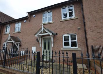 Thumbnail 2 bed town house for sale in Church Hill, Sherburn In Elmet, Leeds
