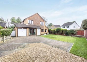 Thumbnail 4 bed detached house for sale in Mullins Close, Poole