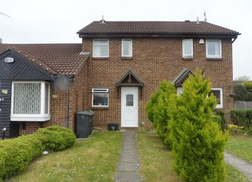 Thumbnail 2 bed terraced house for sale in Springfield Road, Luton