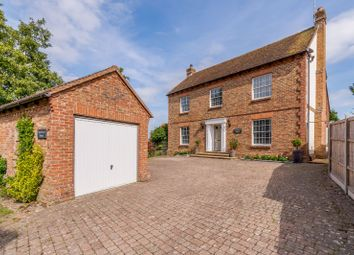 4 bed detached house for sale in North Street, Petworth, West Sussex GU28