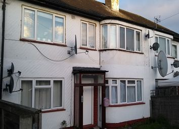 Thumbnail 3 bed maisonette to rent in Otterburn Gardens, Isleworth
