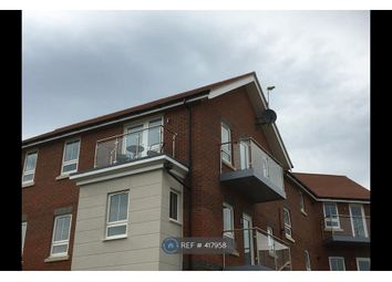 Thumbnail 2 bed flat to rent in Anglers Place, Maidenhead