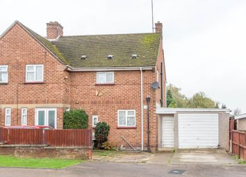 Thumbnail 3 bed semi-detached house for sale in Princess Way, Wellingborough