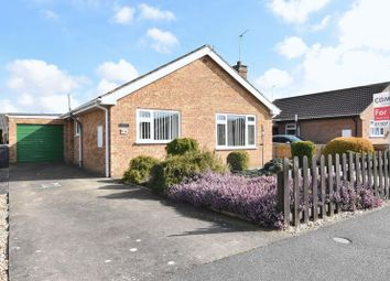 Thumbnail 2 bed detached bungalow for sale in Orchard Park, Grimoldby, Louth