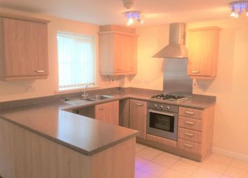 Thumbnail 2 bed flat to rent in Barley Mere Close, Newton-Le-Willows
