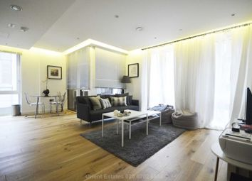 Thumbnail 1 bed flat for sale in Rosamond House, 4 Elizabeth Court, London