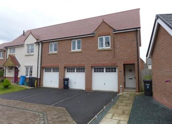 Thumbnail 2 bed flat for sale in Seacrest Avenue, Fleetwood