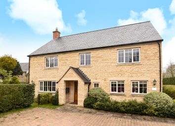 Thumbnail 6 bed detached house for sale in Sutton, Witney