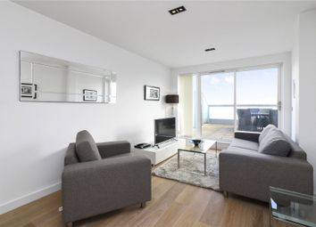 Thumbnail 2 bed flat to rent in Courtyard Apartments, 3 Avantgarde Place, London