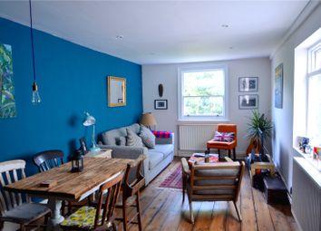 Thumbnail 2 bed flat to rent in Kemerton Road, London