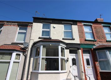 Thumbnail 2 bed terraced house for sale in Larch Road, Birkenhead, Merseyside