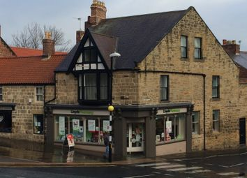 Thumbnail Retail premises for sale in Vulcan Place, Bedlington