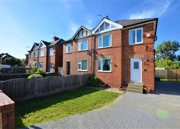 Thumbnail 2 bed semi-detached house to rent in Moor Lane, Sherburn In Elmet, Leeds