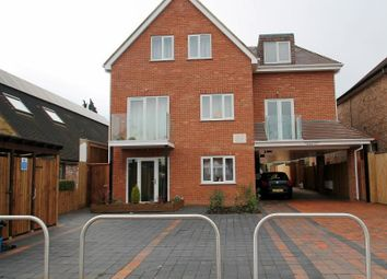 Thumbnail 1 bedroom flat to rent in Leicester Road, New Barnet, Barnet