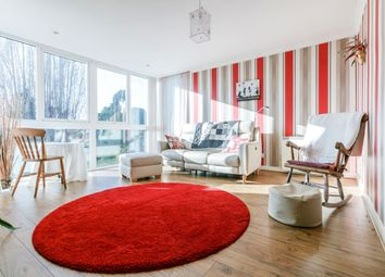 Thumbnail 2 bed flat for sale in Averil Grove, London, London