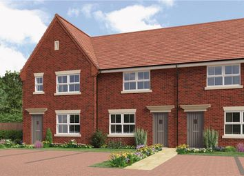 "Thumbnail 3 bed mews house for sale in ""The Danby"" at Otley Road, Killinghall, Harrogate"