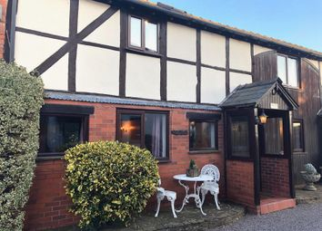 Thumbnail 3 bed semi-detached house to rent in Preston Wynne, Hereford