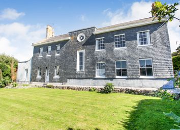 Thumbnail 8 bed detached house for sale in Cremyll Street, Stonehouse, Plymouth