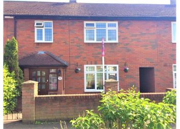 4 bed terraced house for sale in Hind Close, Chigwell IG7