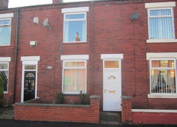 Thumbnail 2 bed terraced house to rent in Elm Street, Leigh, Leigh, Greater Manchester